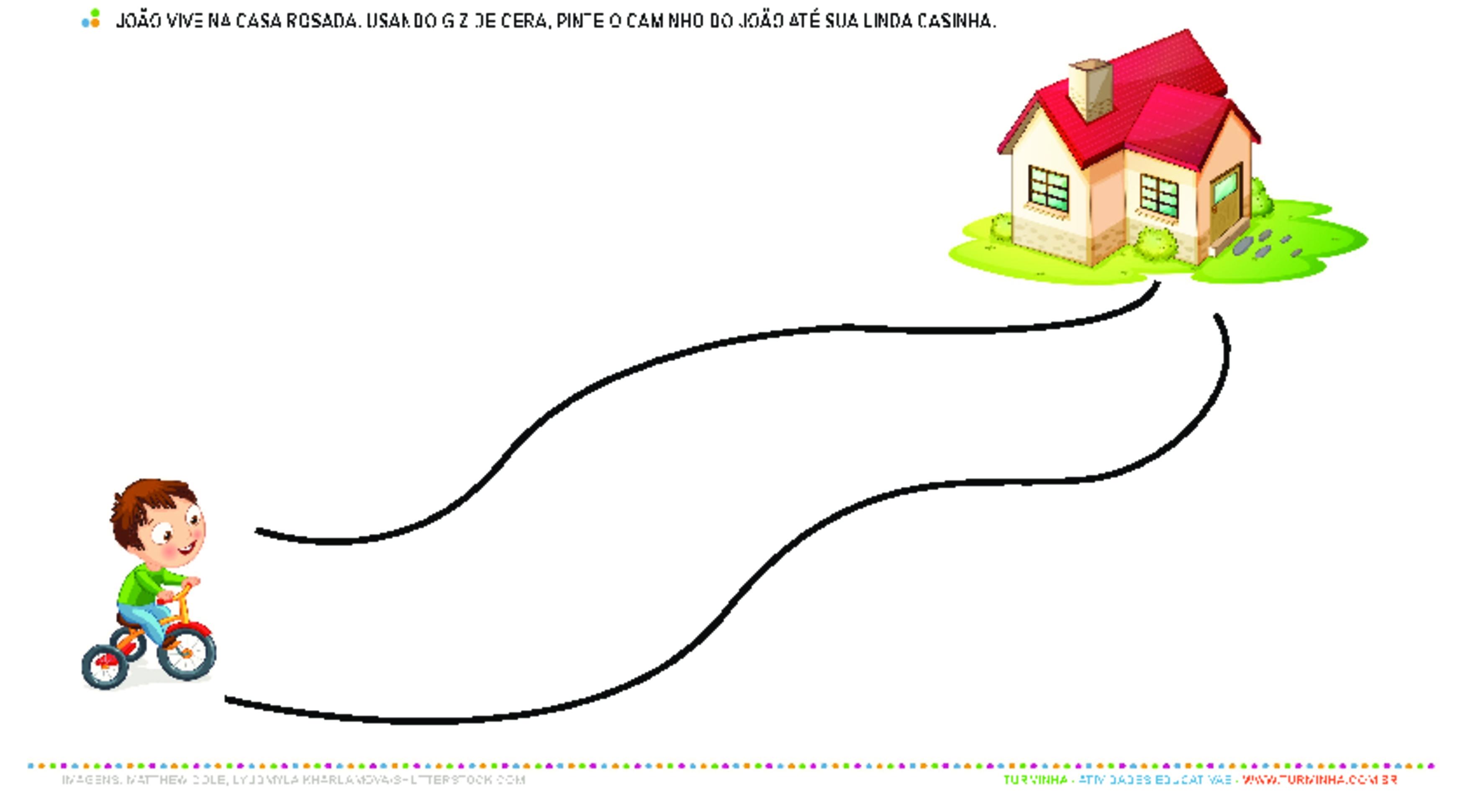 Coordenacao Motora Pintura Atividade Educativa Para Creche 0